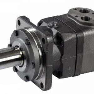 Conserto de motores hidráulicos